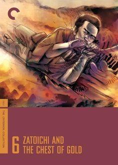 Zatoichi and the Chest of Gold (1964)