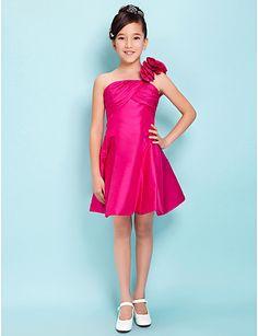 vestido de fiesta para ninas3 Vestidos de Fiesta para Niñas de 12 Años