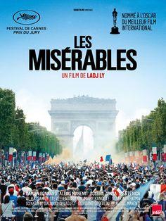 Macron er rystet over ny fransk oprørs-film - og med god grund, mener anmelder Film Fr, Dvd Film, Film Serie, Good Woman, Disney Stars, The Witcher, John Wick, Les Miserables Poster, Les Miserables