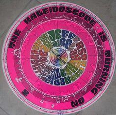 Jefferson Airplane, Canned Heat, Grateful Dead - Kaleidoscope 1967