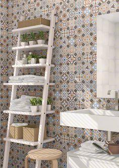 Ceramic settings | Vives Ceramic and Porcelain Tiles