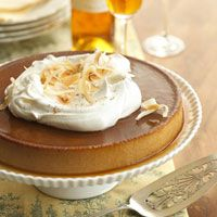 Pumpkin Creme Caramel Recipe - Good Housekeeping