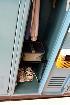46Back to School Organizing: Pimp My Locker