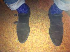 #doublemonk #smart #shoes