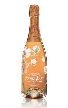 Champagne Perrier-Jouet Belle Epoque Rosé Millésimé