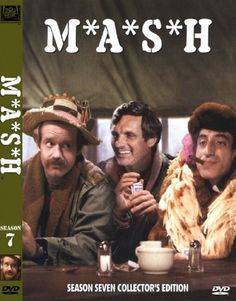 Mash:season 7 No description available.Genre: Television: SeriesRating: TVPGRelease Date: Type: DVD 80 Tv Shows, Old Shows, Great Tv Shows, Movies And Tv Shows, Hd Movies, Grimm Tv, Bd Collection, Mejores Series Tv, Nostalgia