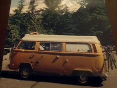 Have you seen my bus? I miss my bus! It is a 1977 American conversion.