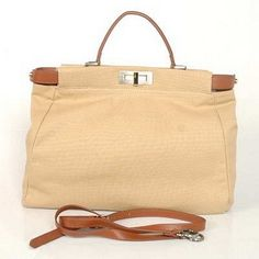 Fendi First Choice for The Season 2291 Apricot-Brown