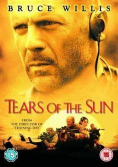 Tears of the Sun- incredible movie