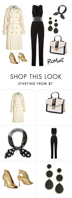"""""""Lovedate"""" by pery-tagle ❤ liked on Polyvore featuring A.P.C., La Perla, Fauzian Jeunesse and Ippolita"""
