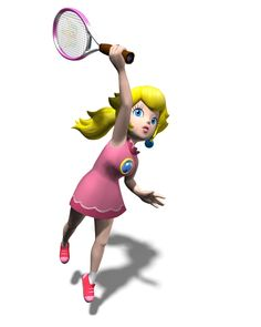 This is a gallery of images featuring Princess Peach. Peach Mario, Mario And Princess Peach, Princess Daisy, Disney Princess, Princess Peach Cosplay, Super Mario Brothers, Super Mario Bros, Mario Kart Characters, Disney Characters