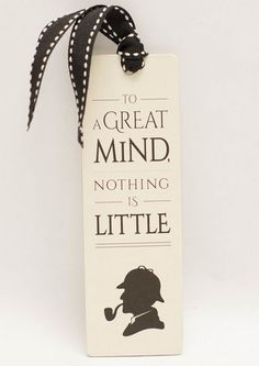 Ribbon Bookmark with Quote (To a Great Mind): BAM Exclusive: 9781492448105 Cool Bookmarks, Bookmarks Quotes, Creative Bookmarks, Bookmarks For Books, Bookmark Craft, Cross Stitch Bookmarks, Ribbon Bookmarks, Handmade Bookmarks, Bookmark Ideas