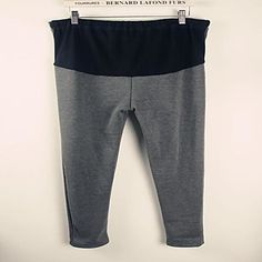 Maternity Autumn Winter Warm Cotton Belly Legging pants 2015 – $19.19