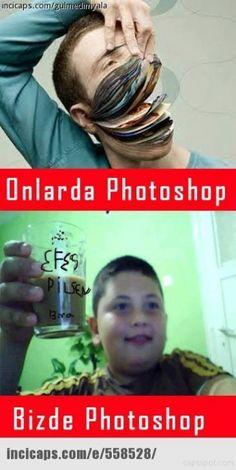 "İnternetten Çok Yaratıcı 16 ""Onlarda-Bizde"" Capsi - Haberself - Türkiye nin Viral Haber Merkezi Funny Happy, Wtf Funny, Funny Images, Funny Photos, Comedy Pictures, Teen Trends, Best Memes Ever, Mood Pics, Funny Comics"