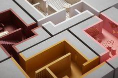 Jack Hobhouse   Architectural Photographer London