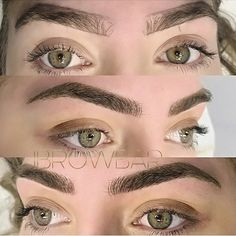 "91 Likes, 1 Comments - EyeBrow Feathering Specialist (@ibrowbar_syd) on Instagram: ""Feather Stroke + Manual Shading #featherstroke #ibrowbar #feathering #microblading #feathertattoo…"""