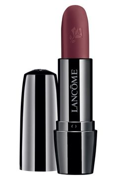 This Jason Wu for Lancôme smoldering mauve shade is hot on and off the runway.