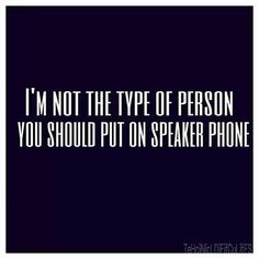my big sister always starts out with.So and so are with me and I've got you on speakerphone.siblings always have your back❤️ 28 Funny Sister Quotes To Laugh Challenge 3 Quotes To Live By, Me Quotes, Funny Quotes, Sister Quotes, Funniest Quotes, Sarcasm Quotes, Hilarious Memes, Lol, Haha Funny