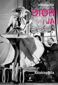 Dior i ja. Autobiografia Diora-Dior Christian