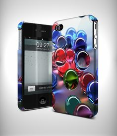 - Look at the creativeness of this case. Looks fantastic with all the different colours merging together. Iphone 4, Different Colors, Create Your Own, 4s Cases, Colours