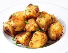 Ras El Hanout Roast Potatoes