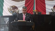 <p>Chihuahua, Chih.- Está mañana el diputado del Partido Verde Ecologista Alejandro Gloria González solicitó ante el pleno del