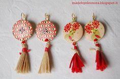 madebyeleonora: Spring-Summer 2013.... NEW EARRINGS!  http://madebyeleonora.blogspot.it/2013/02/spring-summer-2013-new-earrings.html