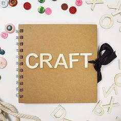What crafty creations are you working on this week? #theworks #theworksstores #craft #scrapbook    #Regram via @theworksstores