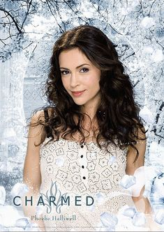 Alyssa Milano(Phoebe Halliwell)