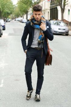 Early Fall Outfits For Guys 75 Fall Outfits For Men - Autumn Male Fashion And Attire Ideas Old School Style, Early Fall Outfits, Moda Formal, Men's Fashion, Fashion Outfits, Woman Outfits, Fashion Ideas, Winter Fashion, Mode Shoes