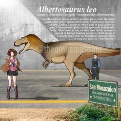 Jurassic Park, Jurassic World, Prehistoric Wildlife, Prehistoric Creatures, Extinct Animals, Peaceful Places, Prehistory, Monster Hunter, Sci Fi Art