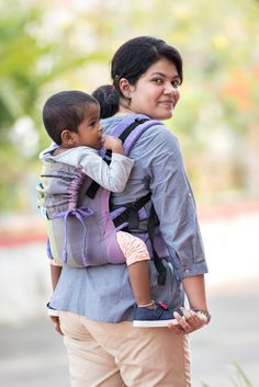 """""""Prism Love on Purple""""- 100% Woven Cotton Full Buckle with a Handwoven Prism Panel #soulslings #fullbuckle #ssc #babywearing #wovencotton #soulprismseries #soulfullbuckle #soulssc"""