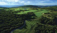 Tuhaye Golf Course