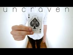 uncraven // Zach Mueller - theory11.com