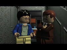 [Lego Harry Potter : Années 1 à 4] sur Xbox 360 est un jeu d'action/aventure qui vous propose de revivre les aventures du jeune sorcier Harry Potter. Magies, potions et sortilèges sont omniprésents dans ce soft dont l'histoire recouvre les quatre premiers volets de la saga à succès.