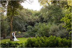Foto's huwelijksfotograaf Ronny Wertelaers voor Dorien & Tom