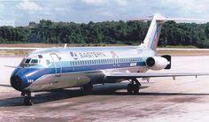 Mcdonald Douglas, Jet Airlines, Douglas Aircraft, Airline Logo, Boeing 727, Passenger Aircraft, Vintage Air, Commercial Aircraft, Civil Aviation