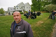 CHECKOUT LANE: Irrigation systems can save money, time and your landscaping. The Patriot Ledger.
