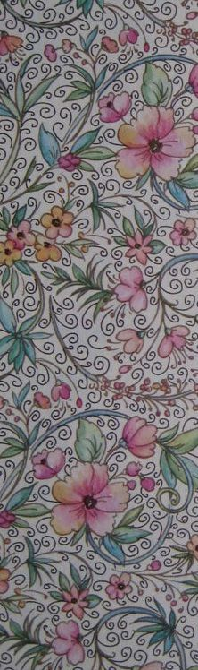 Authentic Florentine paper from Italy - perfect for crafting