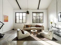 Regent Street Warehouse by Techne Architects