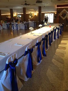 chair cover rentals findlay ohio desk chairs amazon 32 best covers images sashes royal blue satin sash on polyester at graystone hall in perrysburg