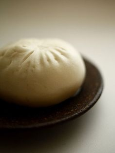 """""""鹿港""""@東京・上町(Meat-filled steamed bun)"""