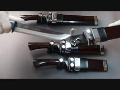 青紙鋼 洋漆仕上 狩猟用剣鉈 4寸 鞘付き 父の日 黒打 東周作