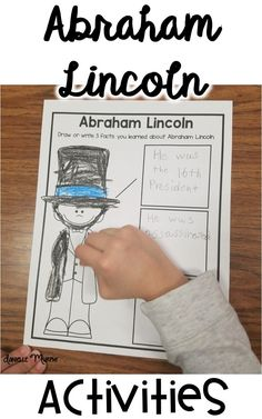 Abraham Lincoln acti
