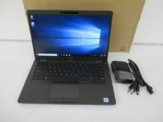 , - Notebook/Laptop - Black - for sale online Dell Latitude, Notebook Laptop, Chromebook, Core, Laptops, Stuff To Buy, Ebay, Things To Sell, Touch