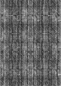 black & white motif as texture Textiles, Textile Prints, Textile Patterns, Textile Design, Color Patterns, Fabric Design, Print Patterns, Print Design, Surface Pattern Design