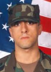 Army Staff Sgt. Vincenzo Romeo  Died May 6, 2007 Serving During Operation Iraqi Freedom  23, of Lodi, N.J.; assigned to the 5th Battalion, 20th Infantry Regiment, 3rd Brigade, 2nd Infantry Division, Fort Lewis, Wash.; died May 6 in Baqubah, Iraq, of wounds sustained when an improvised explosive device detonated near his vehicle during combat operations.