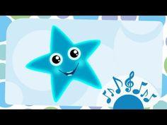 Funkel, funkel, kleiner Stern - BabyTV Deutsch