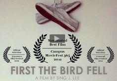 First the Bird Fell 4 min short film