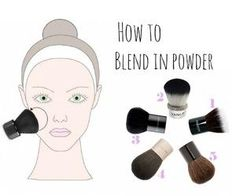 #howto #makeupblending